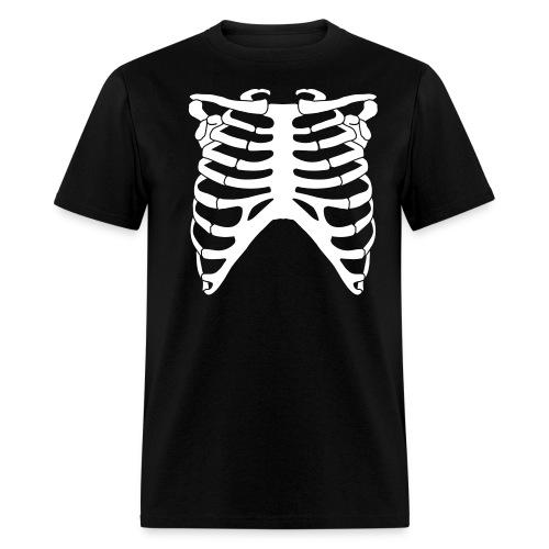 Skully Bones! - Men's T-Shirt