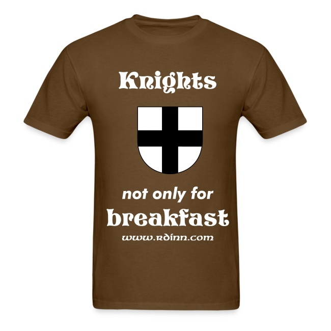 Knights - not only for Breakfast