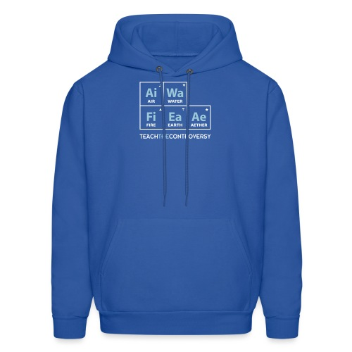 Classic Periodic Table [elements] - Men's Hoodie