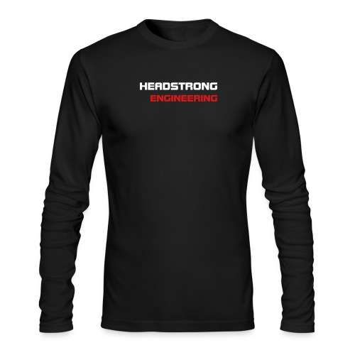 Headstrong AA Long Sleeve - Men's Long Sleeve T-Shirt by Next Level