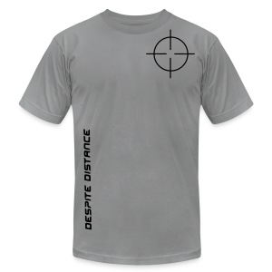 Guys' Sharpshooter Tee - Men's T-Shirt by American Apparel