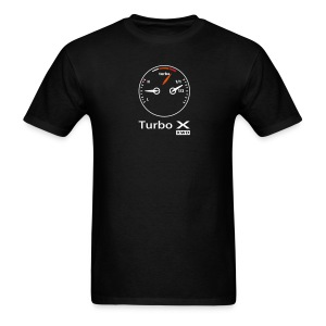 Exclusive Turbo X tee - Men's T-Shirt