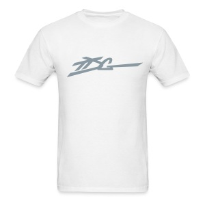 TDG Classic Shine (Design Reflects!) - Men's T-Shirt
