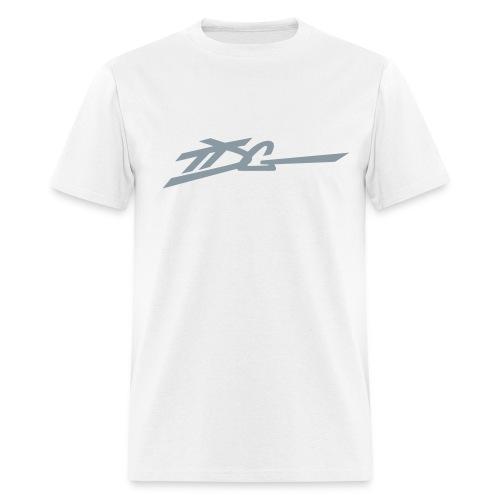 TDG Classic Shine (Design Reflects!) - Men's T-Shirt