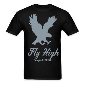 Fly HIgh - Men's T-Shirt