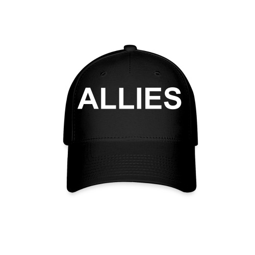 HOO-RAH! Allies Hat - Baseball Cap