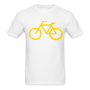 White Cruiser Bike - Bicycle - Cycling – Sports Men