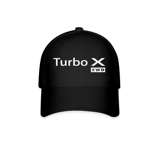 Turbo X cap - Baseball Cap