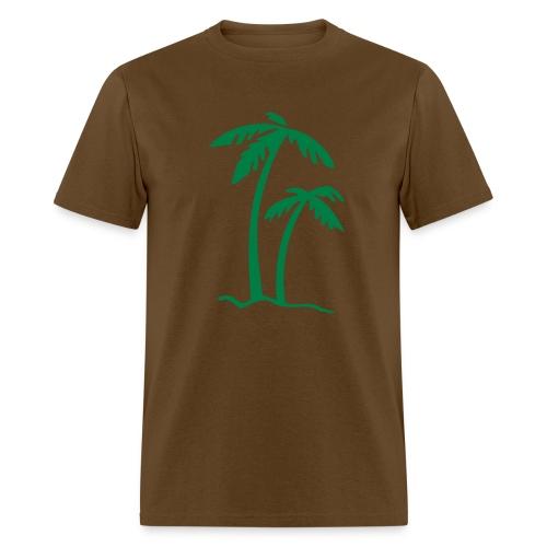 Palms - Men's T-Shirt