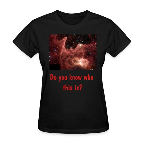 Cassiopeia - Women's T-Shirt
