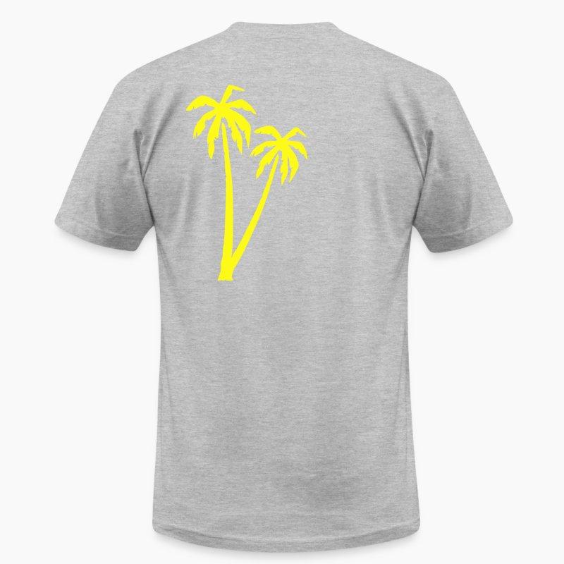 Palms T Shirt Spreadshirt