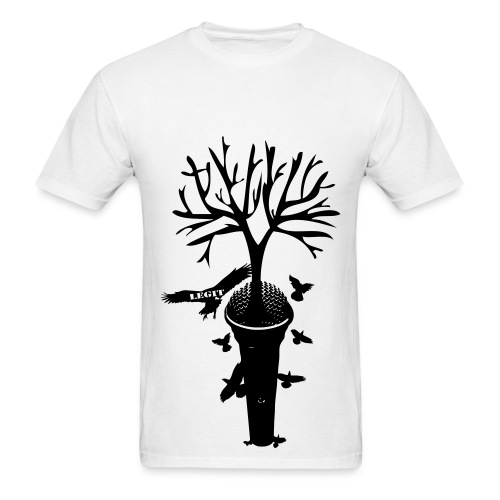Roots Whit tee - Men's T-Shirt