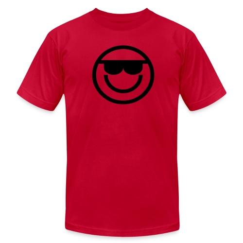 the john - Men's Fine Jersey T-Shirt