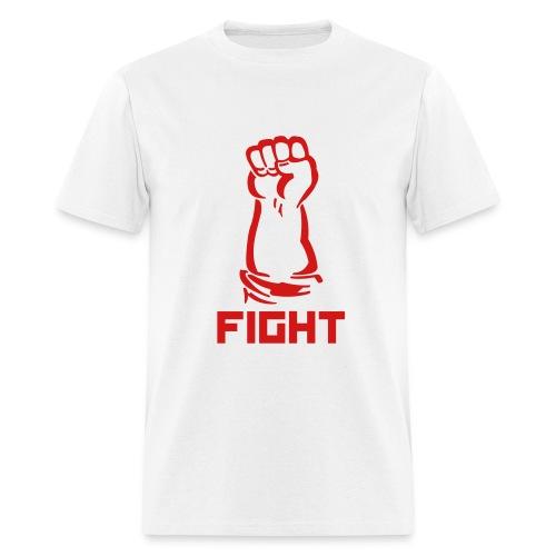 Men's support Miley shirt - Men's T-Shirt