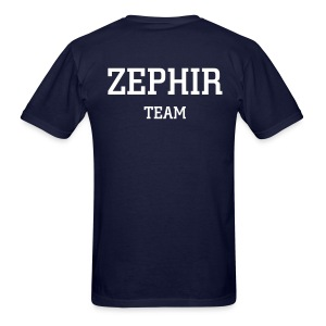 ZEPHIR Team T-Shirt - Lords of Dogtown Tee - Men's T-Shirt