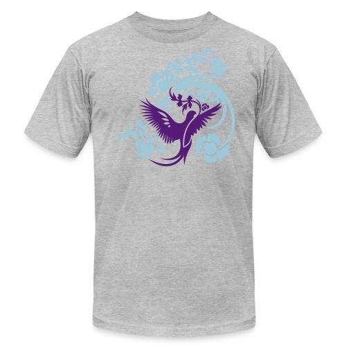 the lucas - Men's Fine Jersey T-Shirt