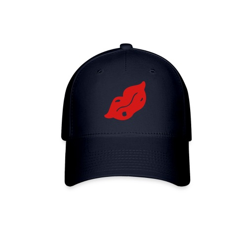 Little X - Cap - Navy - Baseball Cap