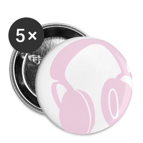 Dj Alpha Juniors Hooded Tee - Large Buttons
