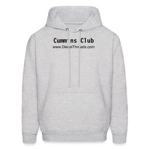 Cummins Club Sweatsirt - Men's Hoodie