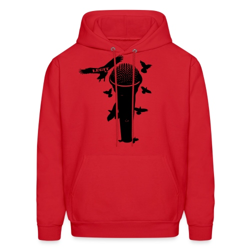 ON3 K1ND Peace Hoddie - Men's Hoodie