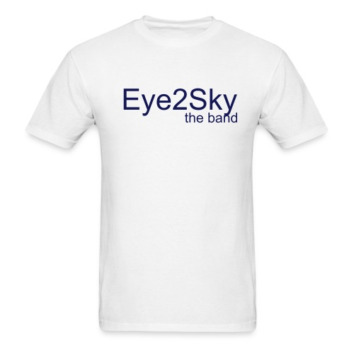 Eye2Sky Men's tee - Men's T-Shirt