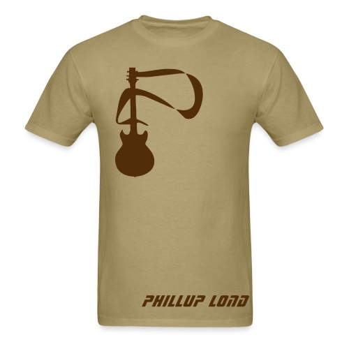 Phillup Lond T-shirt - Men's T-Shirt