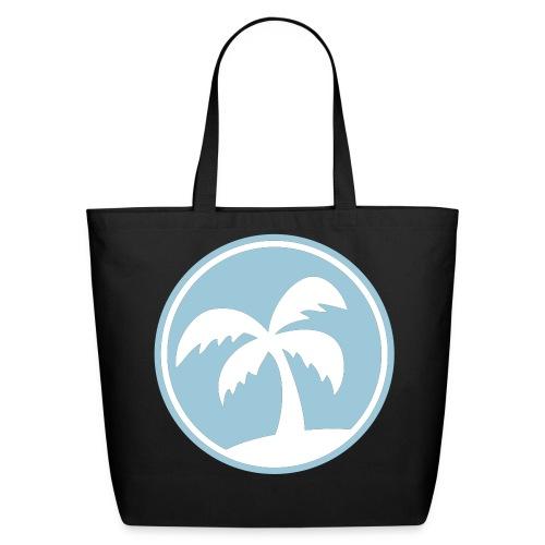 Beach Time Handbag - Eco-Friendly Cotton Tote