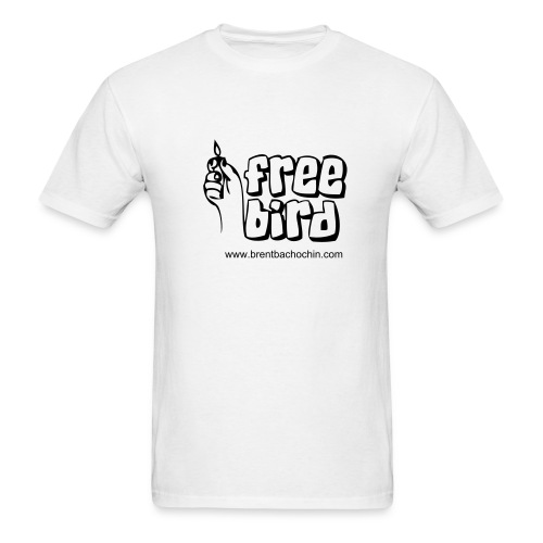 Free Bird!!!! - Men's T-Shirt