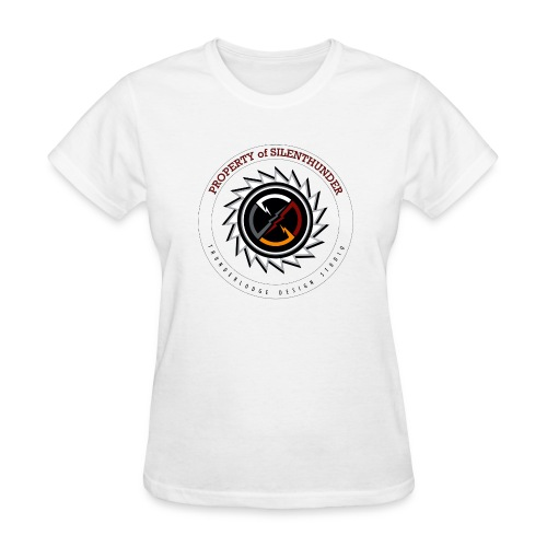 PROPERTY  - Women's T-Shirt