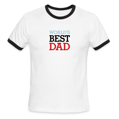 womens shirt - Men's Ringer T-Shirt