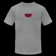 T-Shirts ~ Men's T-Shirt by American Apparel ~ Circle of Birds