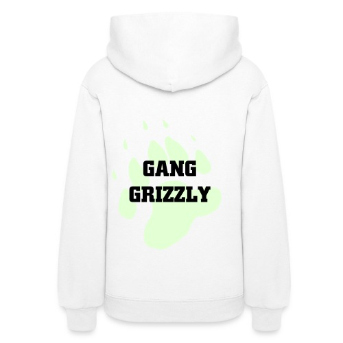 HELLUVA'S HOUSE OF GRIZZLY - Women's Hoodie