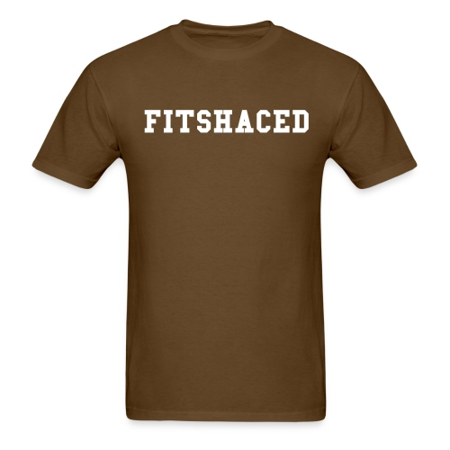 FITSHACED - Men's T-Shirt