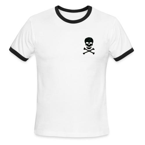 Electric S&B - Men's Ringer T-Shirt
