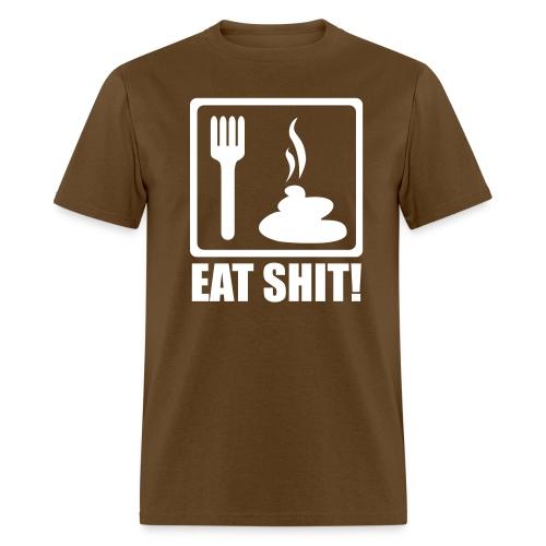 eat it - Men's T-Shirt