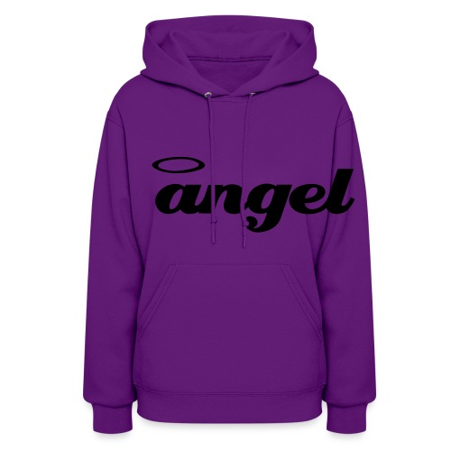 angel's - Women's Hoodie