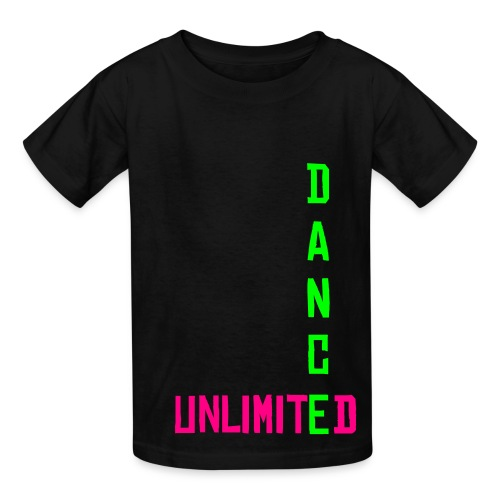 DU shirt CHILD SIZES - Kids' T-Shirt