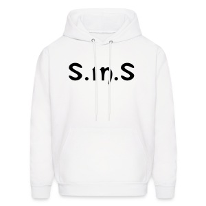 S.in.S Hoody by GS - Men's Hoodie