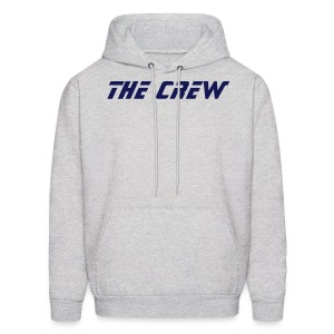 The Crew - Men's Hoodie