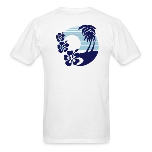 Surfers Dream - Men's T-Shirt