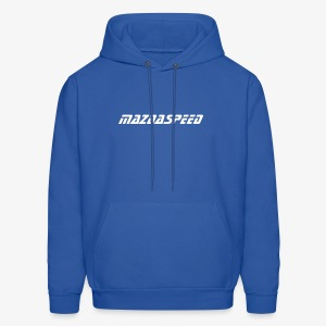 MazdaSpeed - Royal Blue - Men's Hoodie