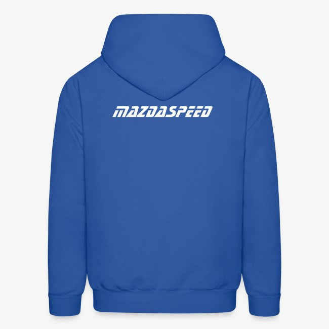 MazdaSpeed - Royal Blue