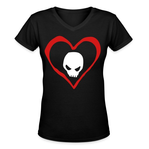 TF All For You - Women's V-Neck T-Shirt