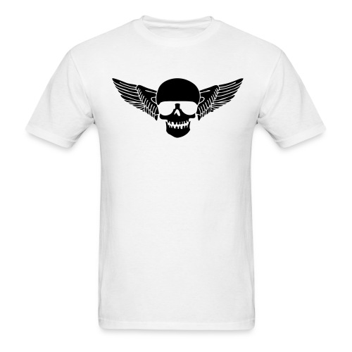 body talk - Men's T-Shirt