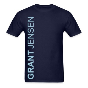 Simplistic - Men's T-Shirt