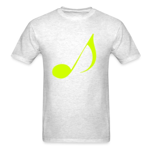 Music And Arrows - Men's T-Shirt