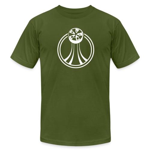 Spinners Designer T-shirt - Men's Fine Jersey T-Shirt
