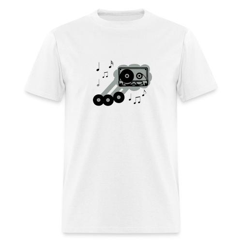 PENIS MEN'S TEE - Men's T-Shirt