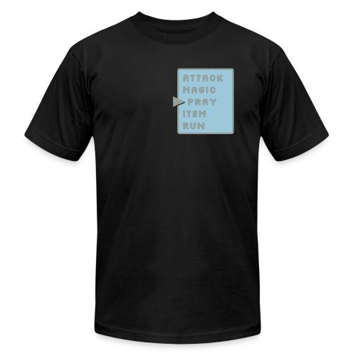 rpg - Men's  Jersey T-Shirt