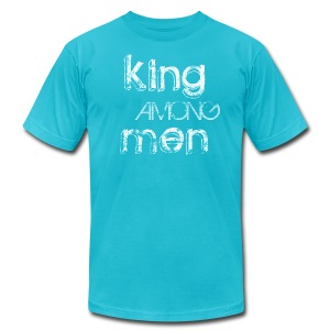 King Among Men - Men's Fine Jersey T-Shirt